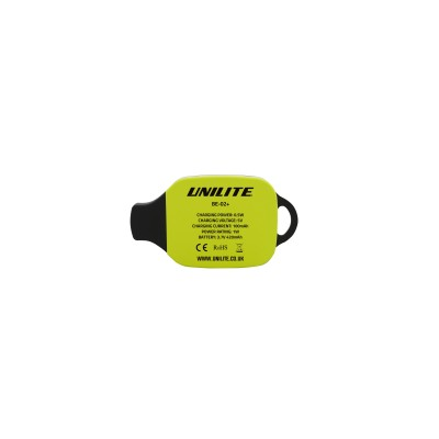 Unilite LED Beanie Light  BE-02+O 150 Lm Li-polymer USB rechargeable light in warm knitted beanie