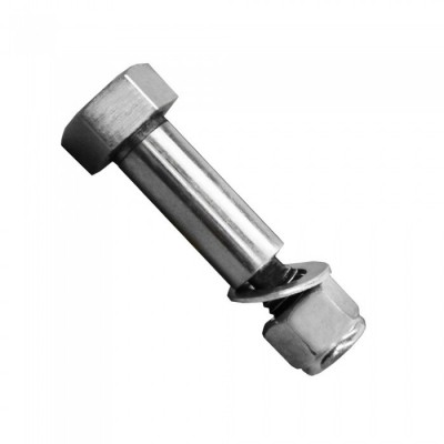 Spare Bolt For Pan Puller