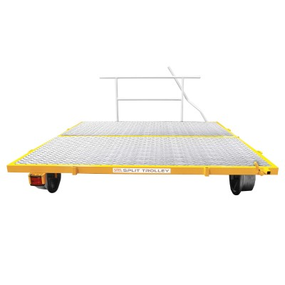 Split Trolley LU Specific - B Type