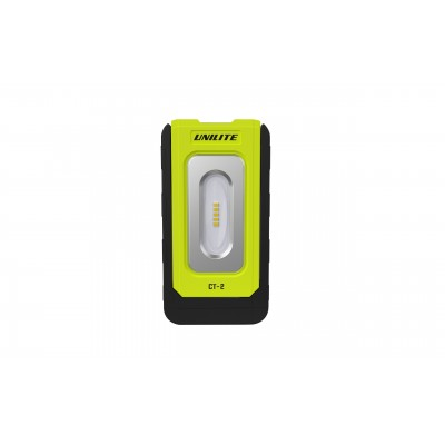 Unilite Compact Torch  250 Lumen Magnetic Stand CT-2