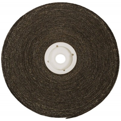 120 Grit Emery Tape - 25mm x 50M