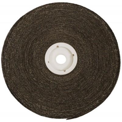 120 Grit Emery Tape - 25mm x 50M
