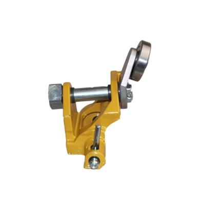 Vortok E-Clip Stressing Roller