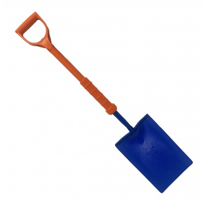 Insulated Taper Mouth Shovel - BS8020:2011