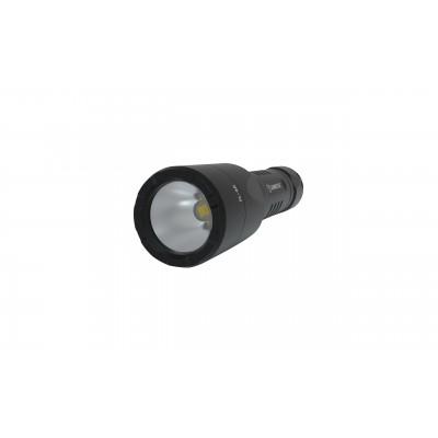 Unilite LED 450 Lumen Li-ion Rechargeable Torch FL-4R