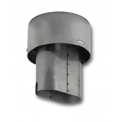 Karcher Professional Connection piece, oval - round, HDS 891 ST
