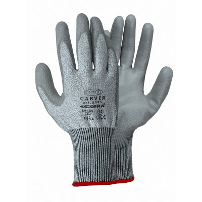 Cut 5 Safety Gloves-Large
