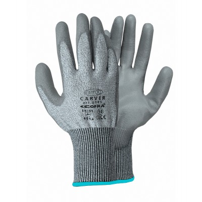 Cut 5 Safety Gloves-Medium