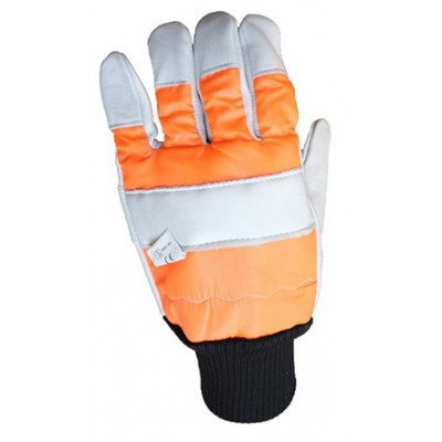 Chainsaw Safety Gloves (Large)