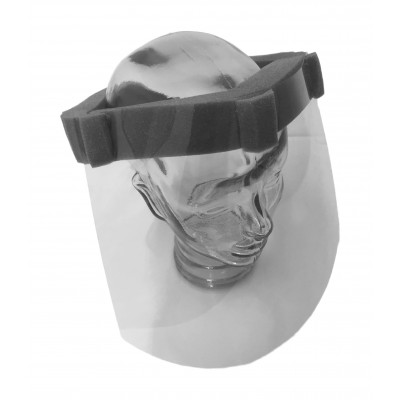 STEL Safety Medical Face Shield