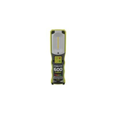 Unilite LED  Signal/inspection light IL-SIG1 600 Lm with RED/AMBER/GREEN LEDs for signalling