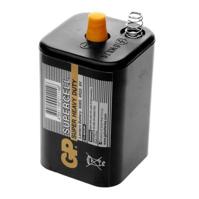 Lantern Battery, NX ZINC, 7AH, 6V