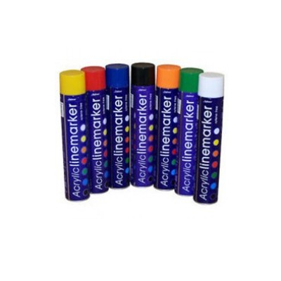 Blue Paint Line Marker 750ml