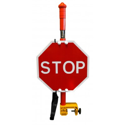 LED Possession Limit Stop Board