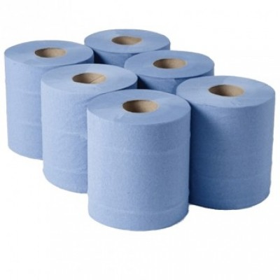 Blue Roll - 6 Pack