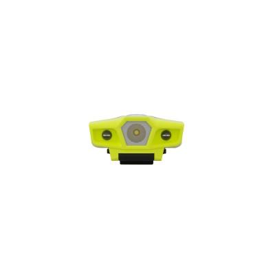 Unilite Cap Light - PS-CAP1 125 Lm Micro-USB Rechargeable