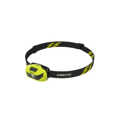 Unilite LED Headlight PS-HDL1 200 Lm 3 Boost and Auxiliary function