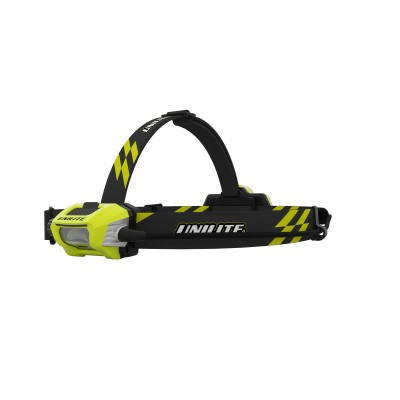 Unilite Industrial LED Headlight PS-HDL9R 750 Lm USB Rechargeable