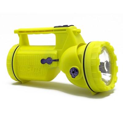 Unilite LED Swivel headed lantern PS-L3 300 Lm optical Beamaster lens