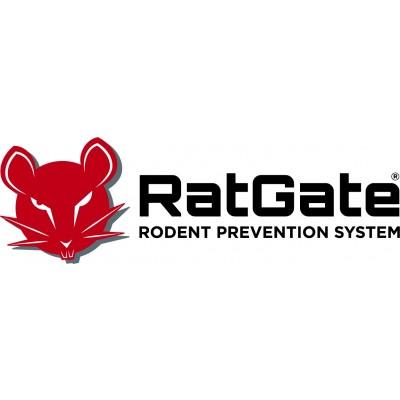 """RatGate 9"""" 225mm"""