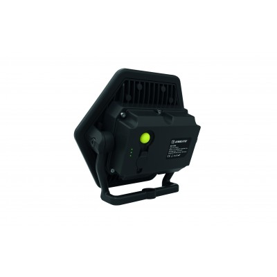 Unilite Industrial Rechargeable LED Site Light 2500 Lumen IP65
