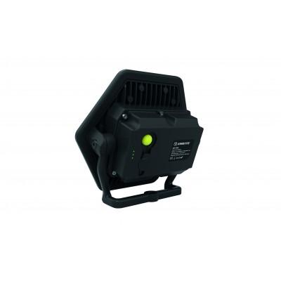 Unilite Industrial Rechargeable LED Site Light 2500 Lumen IP65
