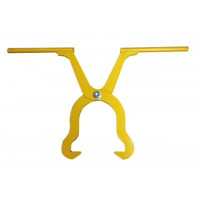 Steel Sleeper Tongs