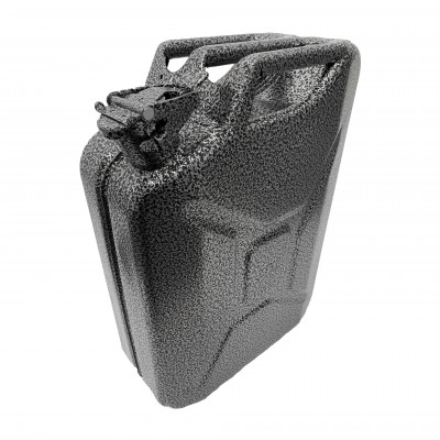 Jerry Can Snake Skin 20 Litre