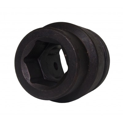 "Impact Socket Hexagon 25mm x 1"" Drive"