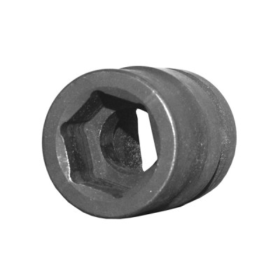 "Impact Socket Hexagon 30mm x 1"" Drive"