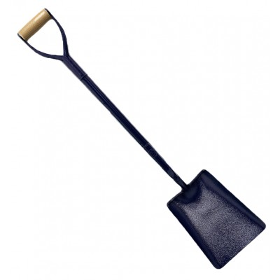 Steel Square Mouth Shovel