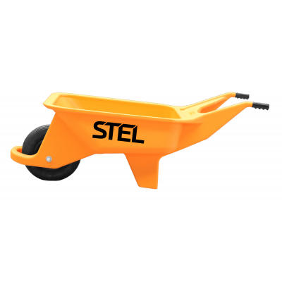 Insulated Wheel Barrow