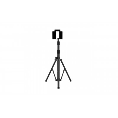 Unilite Single Tripod For Unilite Site Lights, Adjustable Height