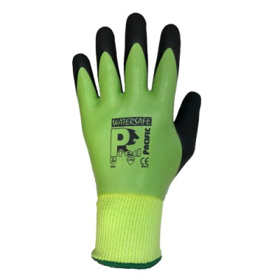 WS3-9 Pacific Watersafe Cut Level 5 Glove Size 9 Large