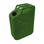 Jerry Can Green Screw Top 20 Litre